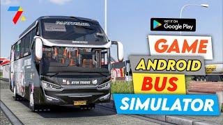 Yakin Gak Mau Download ‼️ - 8 Game Bus Simulator Offline Terbaik Dengan Grafis HD screenshot 3
