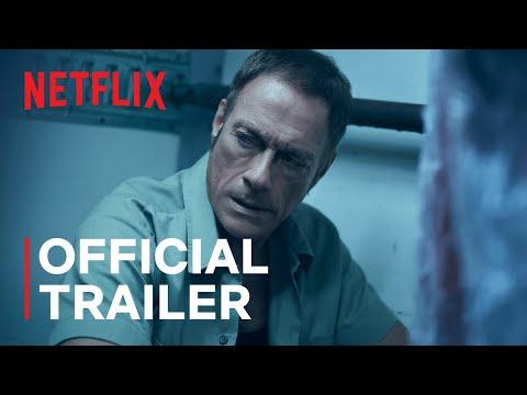 The Last Mercenary | Official Trailer | Netflix