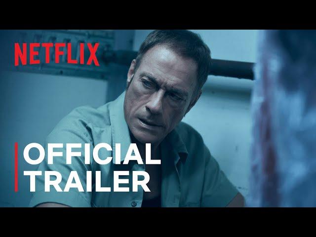 The Last Mercenary   Official Trailer   Netflix