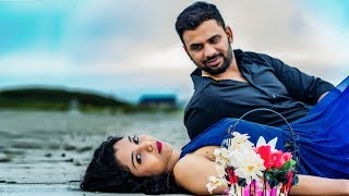 KARTHIK & ARCHANA || PRE WEDDING SONG || K PHOTOGRAPHY