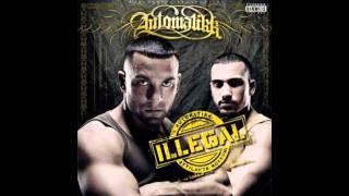 Automatikk feat. Vork - Misanthrop + Lyrics