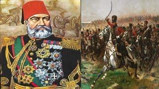Plevne Kahramanı Gazi Osman Paşa