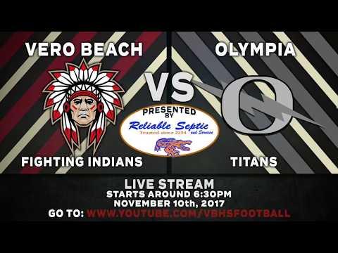 VBHS vs Olympia