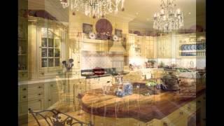 Люстра на кухню в интерьере (фото)(Большой выбор люстр на кухню в интернет-магазине светильников АртСвет. Site: http://artsvet.com.ua., 2016-02-29T15:29:43.000Z)