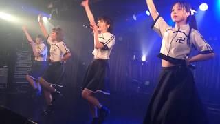 終演後物販卍 2018.06.23 吉祥寺club SEATA