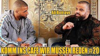 Ali Bumaye uber EGJ-Trennung, Manuellsen, Loredana, Shindy, Loyalitat &amp Politik #KiC20- ...