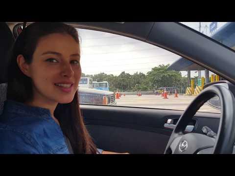 Vlog#11 Driving in Edsa June 30 2017