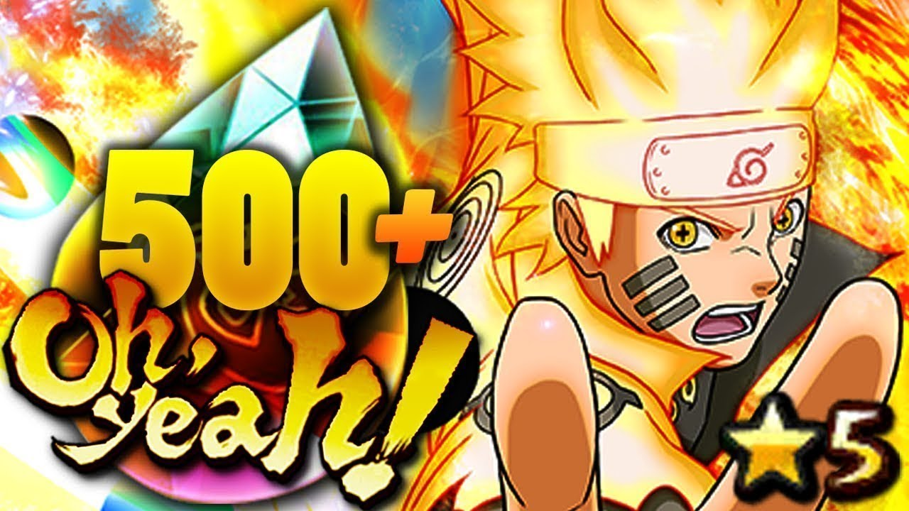 Ultimate Ninja Blazing Ninja Pearls Mod v 2 4 0 apk by Rin忍