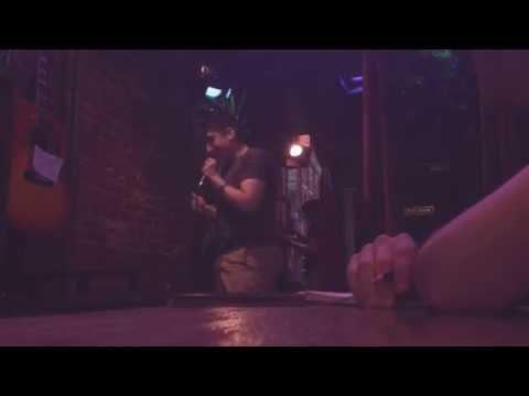 Andrew Fafoutakis - Open Mic