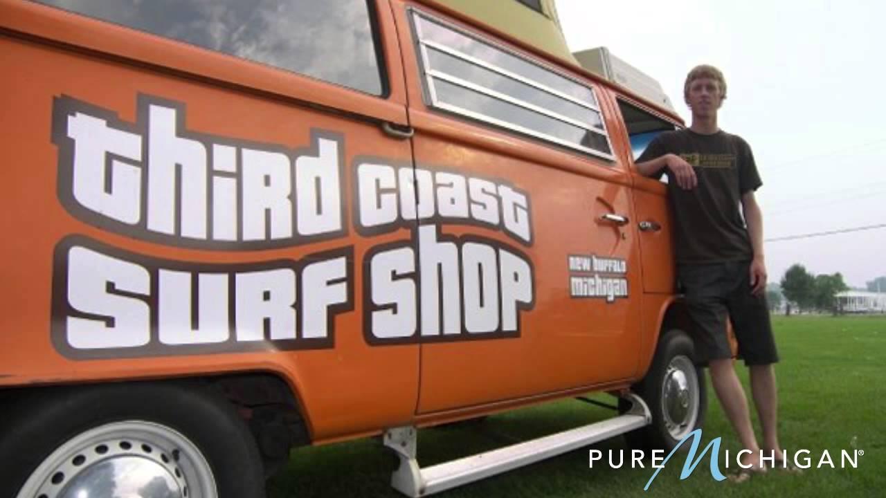 5d6d160e23 Third Coast Surf Shop   Pure Michigan