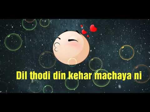 Jean Teri Song Whatsapp Status Video...