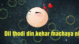 Jean Teri Song Whatsapp Status Raftaar Jaz Dhami Deep Kalsi Zero to Infinity
