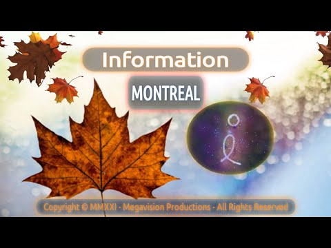 Information Montreal