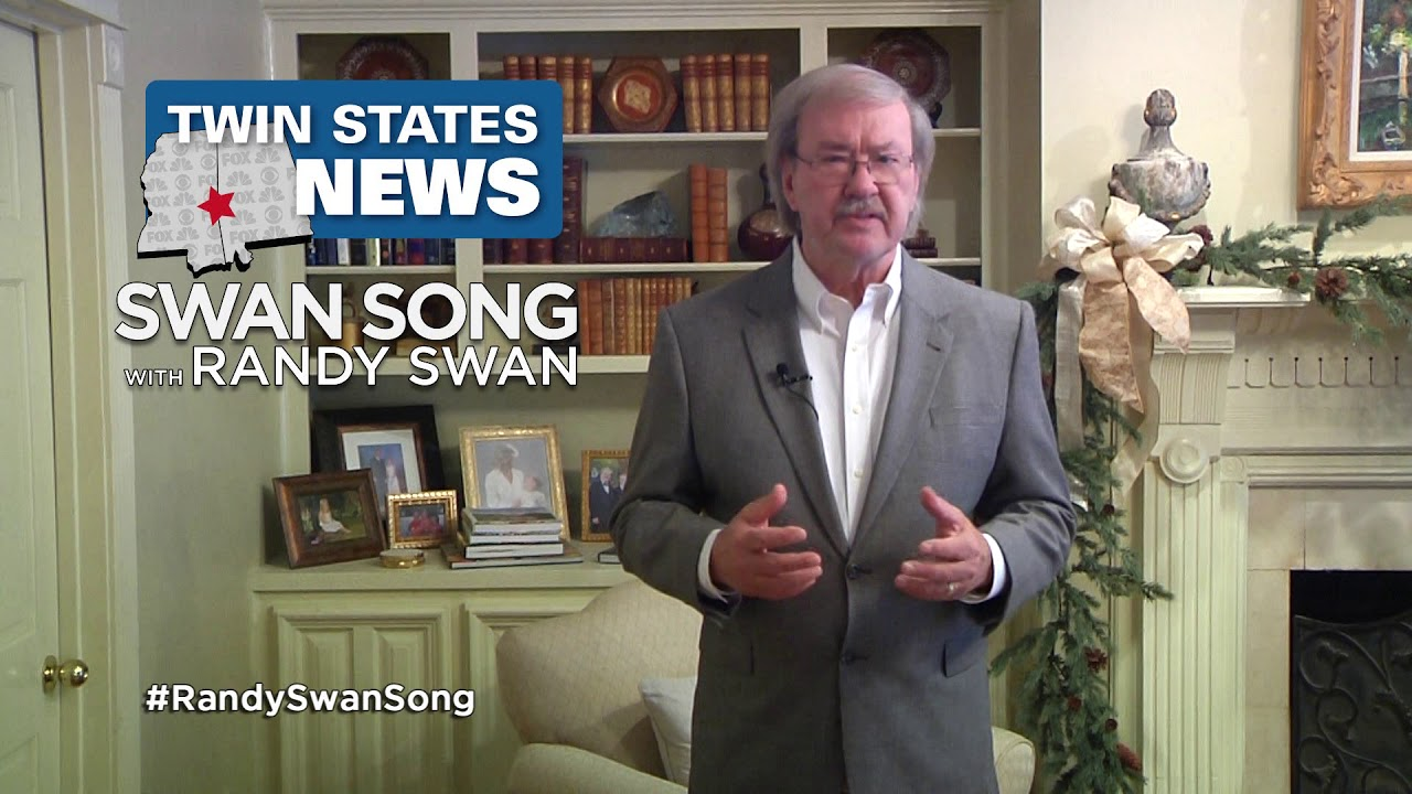 Swan Song: 2021 off to shocking, unbelievable start