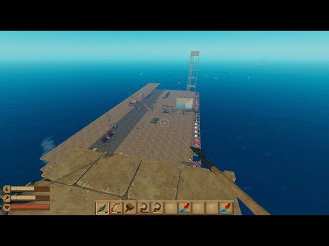 Raft Survival Game Tips Tricks And Strategy Guide Part 1