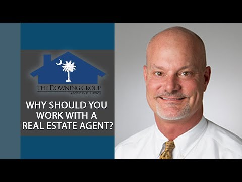 Columbia Real Estate: The basics of working with an agent