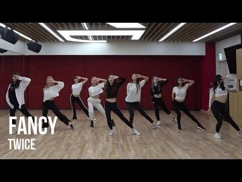 KPOP RANDOM DANCE CHALLENGE (easy & mirrored)