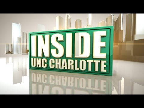 Inside UNC Charlotte -- May 2014