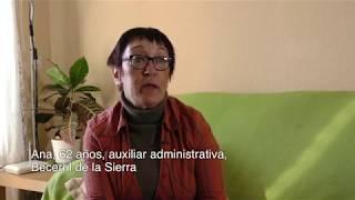 Los rostros de la pobreza energética en España