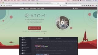 Chọn Editor hoặc IDE phù hợp để viết code