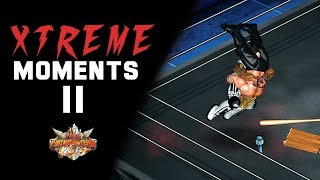 Fire Pro Wrestling World Extreme Moments (Ep.2)(New Japan Edition)