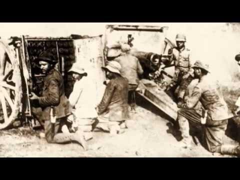 REYES DE ESPAÑA (Serie- Episodio 17)- ALFONSO XIII