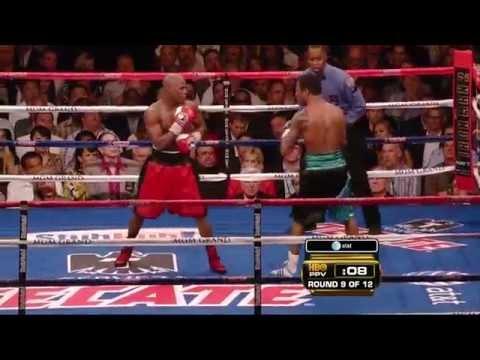 MAYPAC -- Mayweather / Pacquiao Boxing Highlights 2009-2014 #MayPac