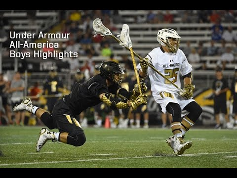 HIGHLIGHTS: 2015 Under Armour All-America Game