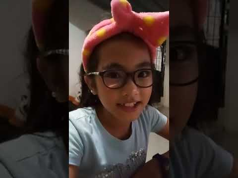 Miss Universe Catriona Gray. My daughter has a question.