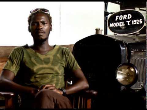 Ro Kerango on Kampala Art Biennale 2014