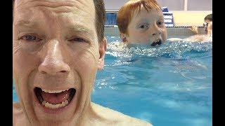 Video 🏊 SWIM to SURVIVE YOGI!  🏊  - Swimming pool adventures  - vlog e223 download MP3, 3GP, MP4, WEBM, AVI, FLV Desember 2017