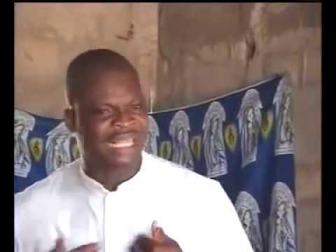 Compagnie Semako Wobaho: La tentation de la foi