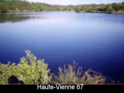 French Property: Lake & Fishery For Sale in France: Limousin Haute-Vienne 87 1945000 EUR House