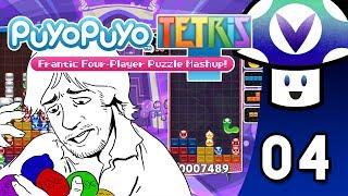 [Vinesauce] Vinny - Puyo Puyo Tetris (part 4)