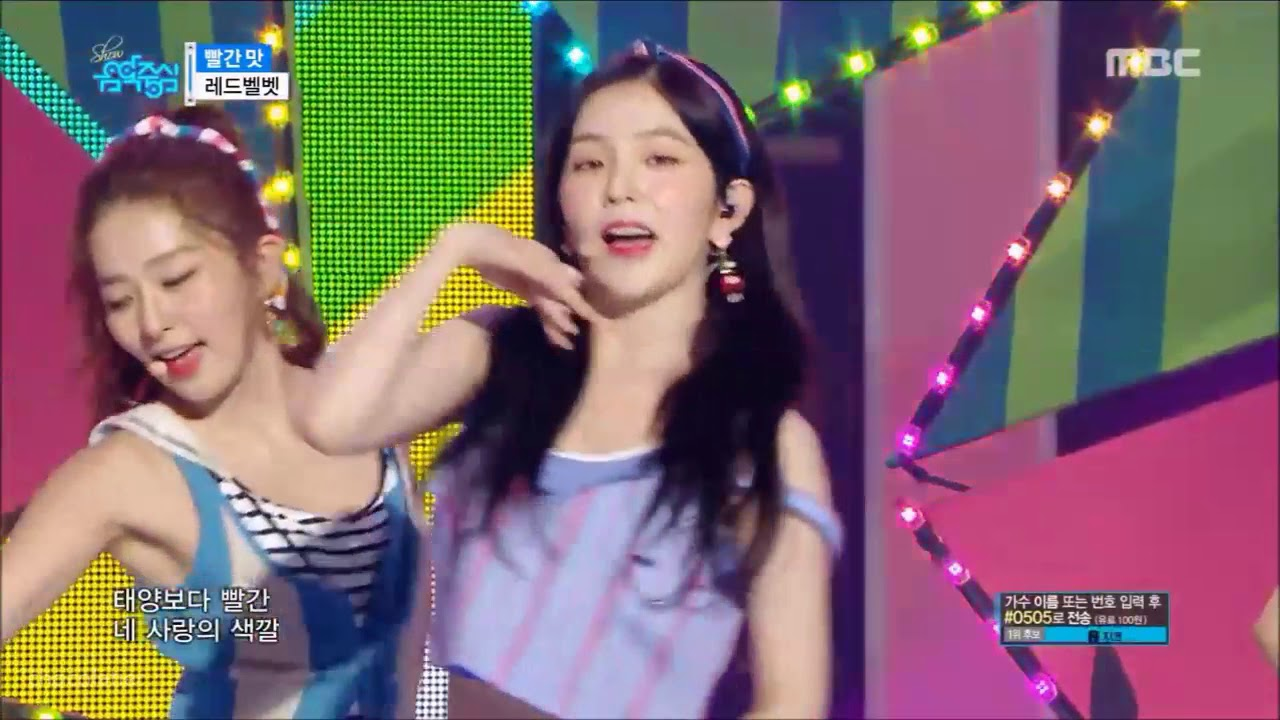 TWICE x BLACKPINK x RED VELVET – Likey /As If It's Your Last /Red Flavor  MASHUP (Stage Ver )