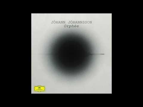 Theatre Of Voices - Jóhannsson: Orphic Hymn