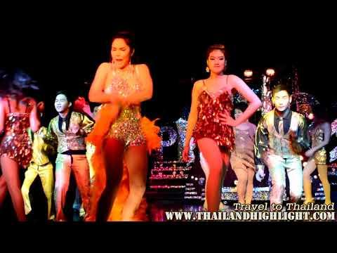 Cabaret Show Bangkok Booking Cabaret Show in Bangkok Thailand