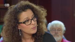 """شباب توك: جوانا حسون جاءت إلى ألمانيا كلاجئة: """"أنا لا أحب كلمة لاجئ"""""""