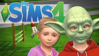 RAMBUNCTIOUS SCAMPS | The Sims 4 Gameplay #11