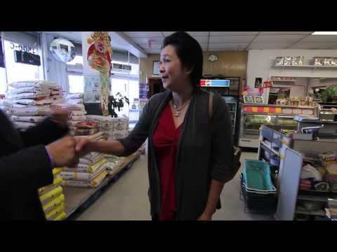 MC VIET THAO- CBL (349)- ASIAN CORNER MALL- NORTH CAROLINA-