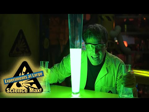 Science Max   Science For Kids   Chemical Reactions