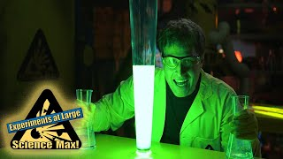 Science Max | CHEMICAL REACTIONS | Science For Kids
