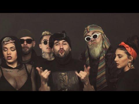 Rashid feat. Jon Baiat Bun, Lino Golden & Boier Bibescu - Balans   Videoclip Oficial