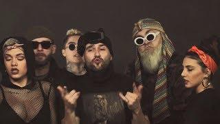 Rashid feat. Jon Baiat Bun, Lino Golden &amp Boier Bibescu - Balans Videoclip Oficial
