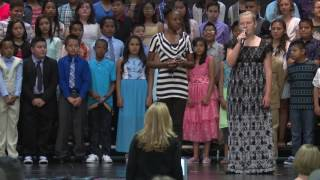 Turnbow Elementary | 5th Grade Graduation