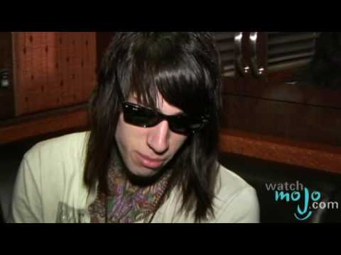 Interview With Trace Cyrus Of Metro Station