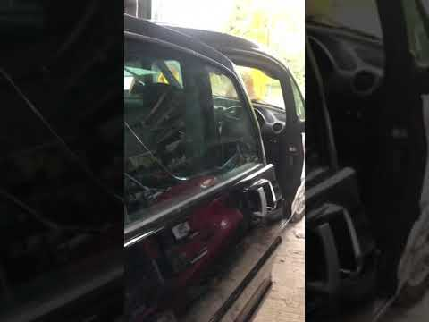Peugeot 1007 Door Won't Stay Closed Door Problems How To Fix Reset