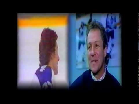 Darryl Sittler's 10 point night vs Boston Bruins (Feb. 7, 1976)