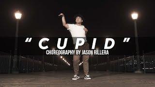 "Video 112 ""Cupid"" | Choreography by Jason Rillera download MP3, 3GP, MP4, WEBM, AVI, FLV November 2018"