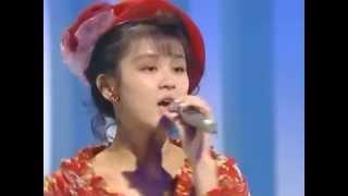 【HD】 田村英里子/真剣(ほんき) (1989年) 田村英里子 検索動画 9